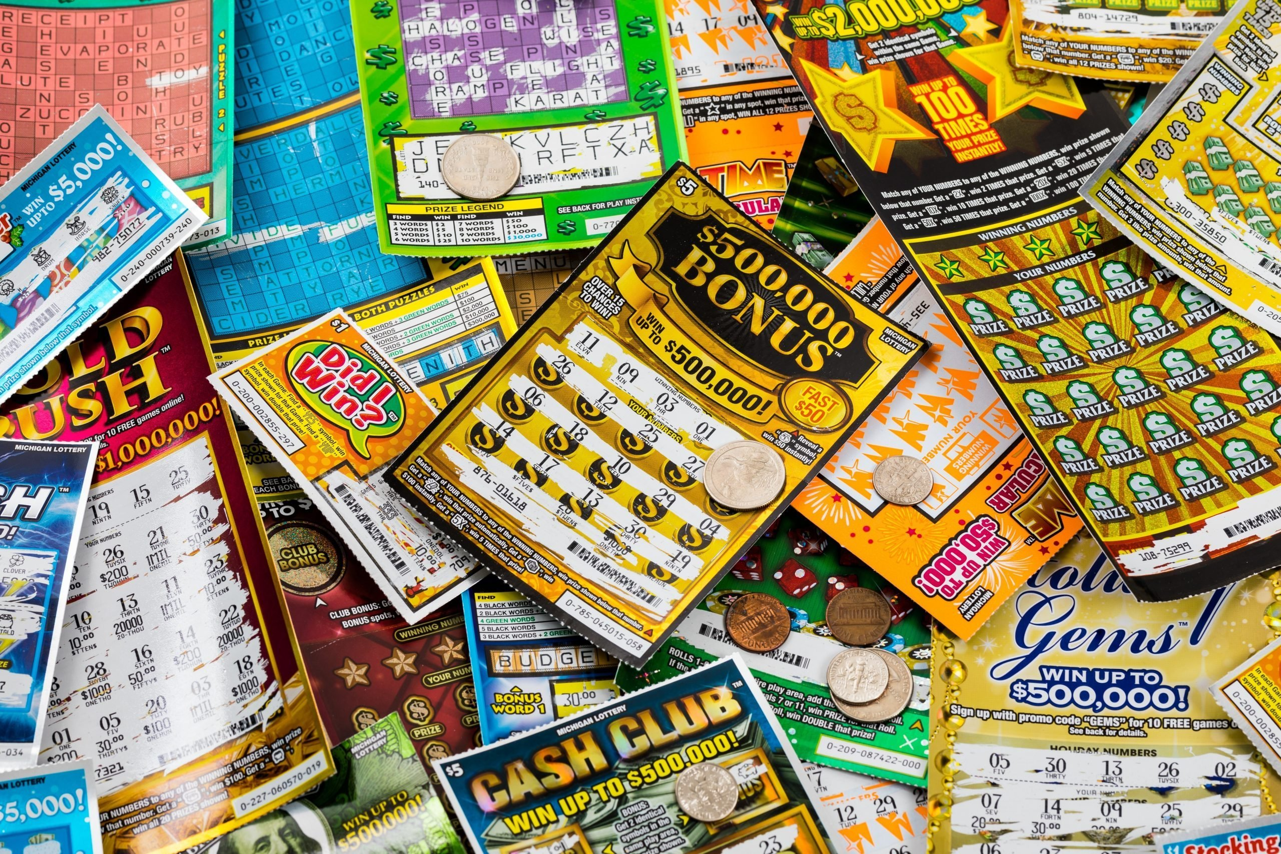 10 tricks to win the lottery