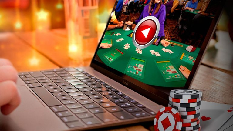 Online Casino Tips for a Newbie
